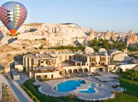 Tourist Hotel & Resort Cappadocia, Göreme
