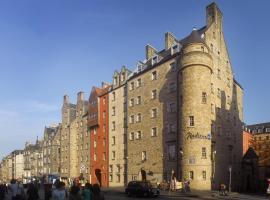 , Edinburgh