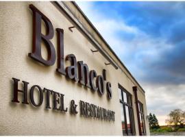 Blanco's Hotel, بورت تالبوت