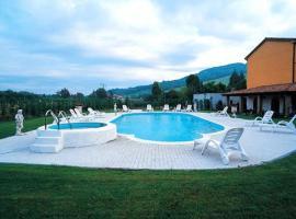 卡瓦列里酒店, Fornovo di Taro