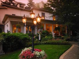 Brockamour Manor Bed and Breakfast, ניאגרה-און-דה-לייק