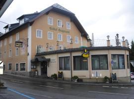 Gasthof Knappenwirt, Tamsweg