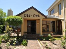 Old Oak Guest House