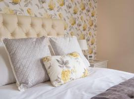 Harwood House B&B, Great Dunmow