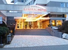 Central Hotel Eschborn, Eschborn
