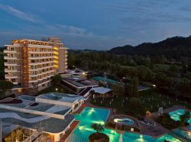 Hotel Splendid, Galzignano