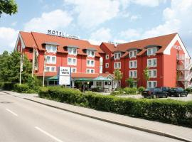 Hotel Ara, אינגולשטאדט