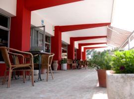 Hotel Restaurante Medinya, Medinyà