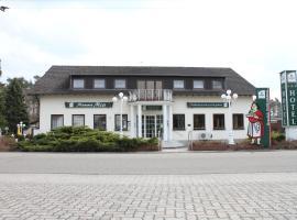 Hotel Pirsch, Ramstein-Miesenbach