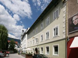 Gasthof Einhorn Schaller