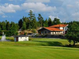 Åda Golf & Country Club, Trosa