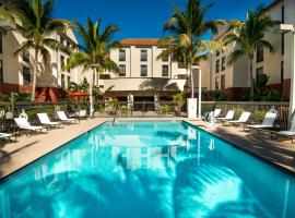 Hampton Inn & Suites Fort Myers Beach/Sanibel Gateway, Bãi biển Fort Myers