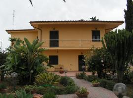 Villa Valentina B&B, Villaggio Mosè