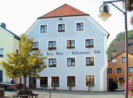 Landhotel Alter Peter, Kipfenberg
