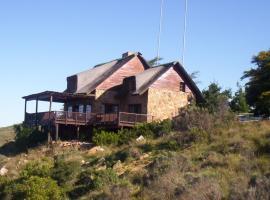 Intaba Lodge, Kirkwood