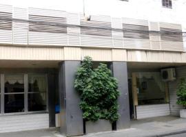 فندق نويفو سيتي, روزاريو