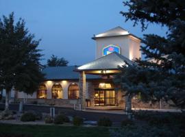Best Western Grande River Inn & Suites, Grand Junction