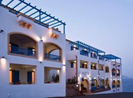 Romantica Hotel