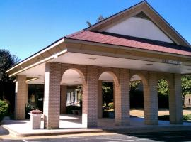 Days Inn Southern Pines, Southern Pines