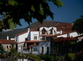 金塔达吉雅乡村酒店, 阿尔德亚达斯