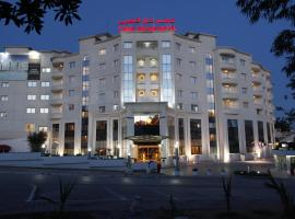 فندق تونس الكبير, تونس