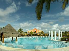TRS Yucatan Hotel - Adults Only
