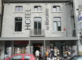 Hotel La Librairie, דורבורי