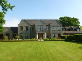 Llwyn Helyg Country House, Llanarthney