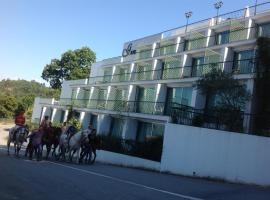 Grande Hotel, Braga