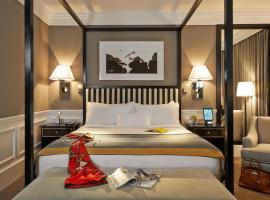 卡耶那-加拉加斯酒店