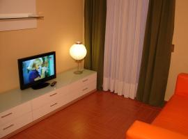 米拉马尔公寓式酒店, 巴达洛纳