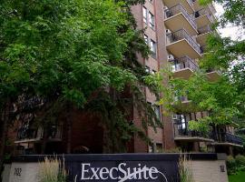 ExecSuite Inc.