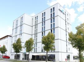 Motel One München-Garching, Garching bei München
