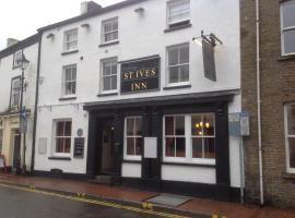 St Ives Inn, Neath