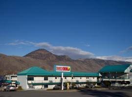 Scott's Inn & Restaurant, Kamloops