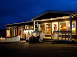 Silver Dart Lodge, Baddeck