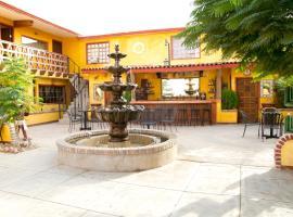 阿尔过多纳庄园酒店, Los Algodones
