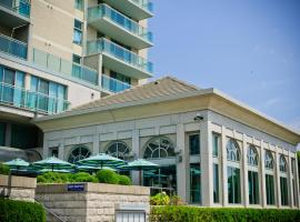 The Waterside Inn, Mississauga