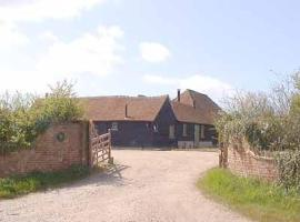 The Byre, Herstmonceux