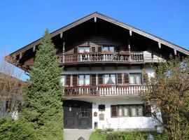 Hotel Setzberg zum See, באד ווייסי