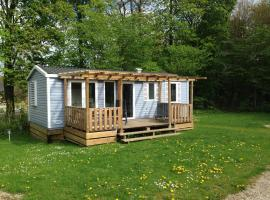 Jelling Family Camping & Cottages