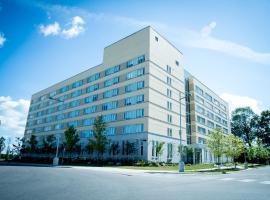 雷克海德大学公寓及会议中心酒店, 奥里利亚