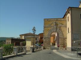 索菲亚酒店, Poggio Nativo