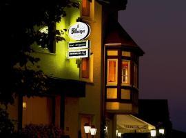 Hotel Westerwälder Hof, Neustadt