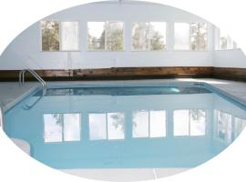 Pagosa Springs Inn & Suites, Pagosa Springs