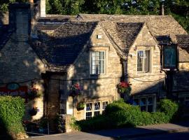 The Lamb Inn, Bourton on the Water