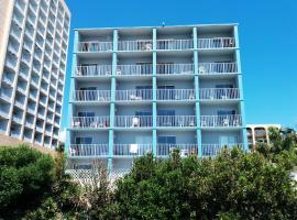 Blu Atlantic Hotel & Suites, Міртл-Біч