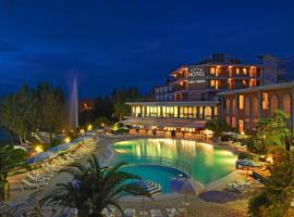 Hotel Terme Capasso, Contursi