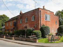 Manor House Inn, Ditcheat
