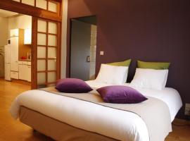 安睡公寓酒店